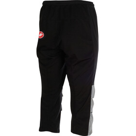 Castelli Tempesta 3/4 Pant Men black/grey